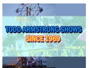 Midway Provided by Todd Armstrong Shows