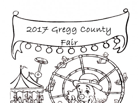 Download the 2017 Coloring Sheet Here!